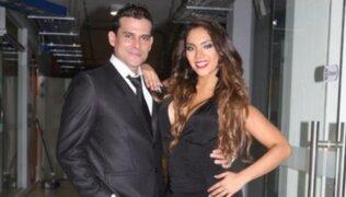 Salen a la luz pruebas de supuesta infidelidad de Christian Domínguez con Isabel Acevedo