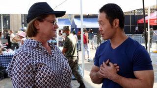 Twitter: Kenji Fujimori envía tuit solidarizándose con primera dama Nancy Lange