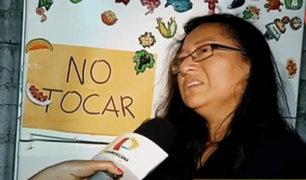 Madre que guardó cadáver de su bebé en congeladora responsabiliza a hospital