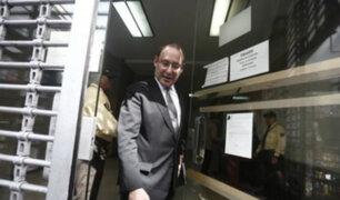 Gino Costa solicitó la presencia de José Chlimper ante la Comisión Lava Jato