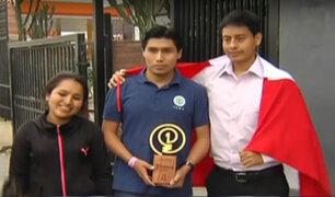 ¡Bravo Perú! Proyecto 'Yawa' de estudiantes de la UNMSM ganó concurso de History Channel