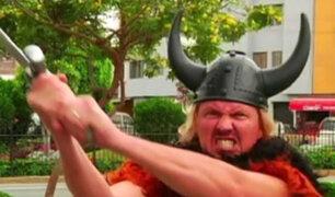 Vikingos a la vista: ¿Cuánto conocemos de nuestro próximo rival, Dinamarca?