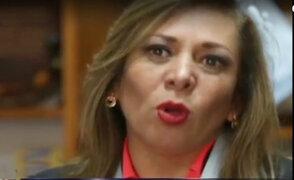 Nueva decana del CAL: María Elena Portocarrero vence a Villa Stein en elecciones