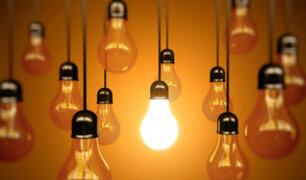 Desde diciembre subirán las tarifas de luz