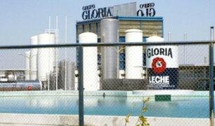 Grupo Gloria descarta que leche infantil en el Perú esté contaminada