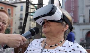 ¿Los jóvenes saben utilizar la tecnología de los años 80's?