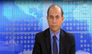 Presidente del Aspec se pronuncia sobre los recientes casos de alimentos contaminados