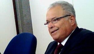 Emilio Odebrecht anuncia que ningún miembro de su familia presidirá el grupo