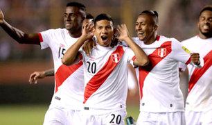Rusia 2018: ¿Cuándo y dónde jugaría Perú los posibles amistosos contra Croacia e Islandia?