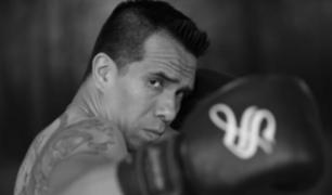 San Miguel: roban auto a campeón mundial de Kick boxing