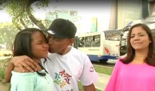 Niños venezolanos llegarán a nuestro país para reencontrarse con sus padres