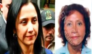 Hallan millonario desbalance patrimonial en ginecóloga de Nadine Heredia