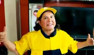 La Mecánica del Folklore: una madre y empresaria luchadora