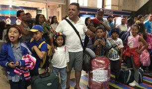 Andrés Hurtado fue detenido en Caracas