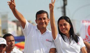 Periodista Marco Vásquez explica el desbalance patrimonial en Heredia y Humala