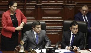 Constitucionalista Bernales analiza el procedimiento constitucional para la vacancia presidencial