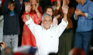 Elecciones Chile 2017: Sebastián Piñera venció por más de nueve puntos y vuelve a la presidencia