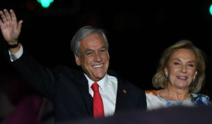 Chile: Sebastián Piñera es elegido presidente en segunda vuelta