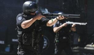 Argentina: al menos 81 heridos deja violenta protesta por reforma de pensiones