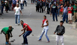 Honduras: oposición protesta tras victoria de Juan Orlando Hernández