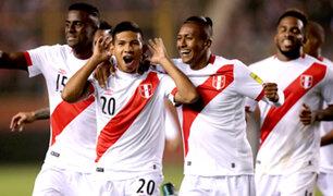 Selección peruana: confirman amistosos ante Croacia e Islandia