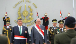 César Astudillo fue nombrado como nuevo comandante general del Ejército