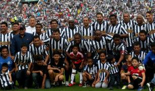 Sucedió en el 2017: tras 11 años, Alianza Lima se coronó campeón nacional