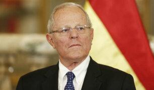 Excanciller Allan Wagner: OEA podría intervenir para restablecer la democracia en el país