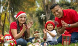 Postales navideñas: recuerdos especiales que perduran en el tiempo