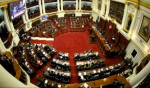 Congreso: reacciones tras suspensión de solicitud de facultades legislativas