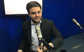 """Si indultan a Alberto Fujimori, yo renuncio a la bancada"", dice De Belaunde"