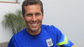 Arquero Leao Butrón renovó con Alianza Lima por todo el 2018