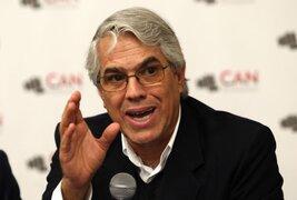 Indulto: congresista Gino Costa renuncia a la bancada de PPK