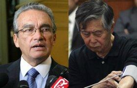 Aguinaga sobre Fujimori: Junta Médica deberá someterse a decisión de cardiólogos