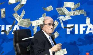 FIFAGate: El escándalo de corrupción de la FIFA que involucró a Manuel Burga