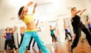 Zumba: el nuevo método para bajar de peso