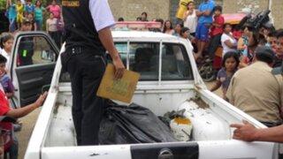Acusan a sujeto de violar y asesinar a una anciana de 78 años en Cusco
