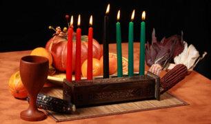 Kwanzaa: Conoce la fiesta de fin de año que cada vez es más celebrada en la comunidad negra