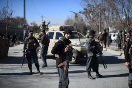 Kabul: Estado Islámico reivindica atentado suicida que deja 40 muertos