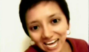 Estudiante de la universidad San Marcos es acuchillada en Facultad de Química