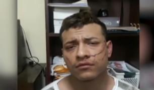 Conoce el perfil psicológico de Luis Donayre Flores, alias 'Pato ciego'