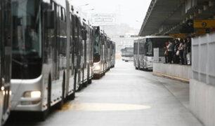 Metropolitano ofrecerá el servicio especial 'Circuito de Playas' desde mañana