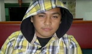 Universidad San Marcos: sujeto habría confesado que asesinó a Erick Arenas