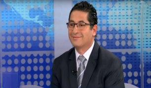 ¿Cuál es el perfil de quienes integren el nuevo gabinete?, Salvador Heresi opina al respecto