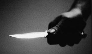 Trujillo: adolescente venezolana fue asesinada a puñaladas por dos sujetos tras salir de discoteca