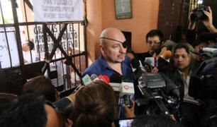 Bolivia: Reos piden indulto humanitario al presidente Evo Morales