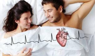 Tener relaciones sexuales ayuda a prevenir enfermedades
