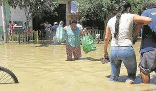 Fenómeno El Niño Costero: lluvias dejaron miles de personas damnificadas este año