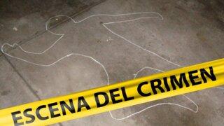 Muere anciana masacrada por ladrones para arrebatarle sus ahorros