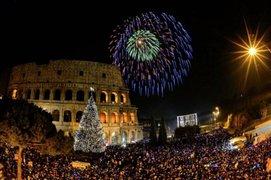 Italia: prohíben pirotécnicos en año nuevo para proteger a personas y animales